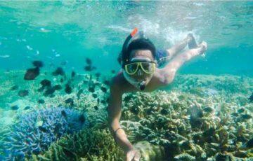 Paket Wisata Lombok 5H 4M