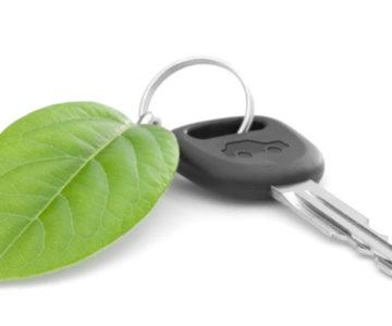 Tips Mengemudi Eco