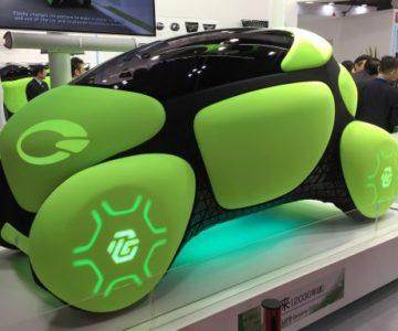 Mobil Dengan Body Air Bag