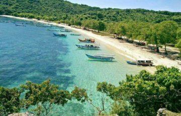 Paket Liburan Lombok plus Bali