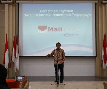 E-mail Untuk PNS
